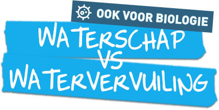 WaterschapVsWatervervuiling